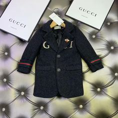 Boujee Outfits, Family Outfits, Kids Outfits, Gucci, British Style Men, Cute Sleepwear, Cool Baby Clothes, Kid Swag, Kids Fashion Boy