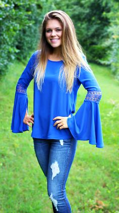 There's no denying the Southern Charm in this Heart of Dixie top!