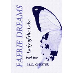 Lady of the Lake (Faerie Dreams) eBook: M.G. Chester: Amazon.ca: Kindle Store Lady Lake, Chester, Faeries, Kindle, My Books, Dreams, Writing, Amazon, Store