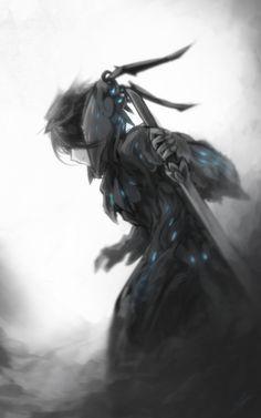 Zephyr by TH3PR0PHECY on DeviantArt