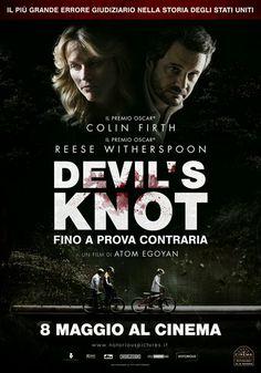 Covermania 2014 !: Fino a prova contraria - Devil's Knot (2013)