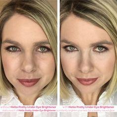 Hello Pretty Under Eye Brightener