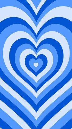 blue heart by y2krevival | Redbubble
