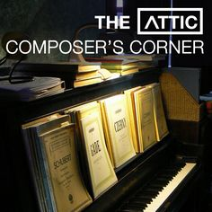 Composer's Corner