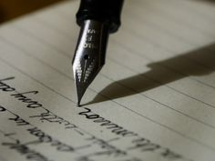 TIPS FOR WRITING A MEMOIR. Pen, and paper, computer, or even a voice recording... save your life stories.