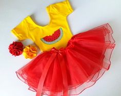 Conjunto Melancia 1 a 8 anos Diy Birthday, Birthday Party Decorations, Watermelon Birthday Parties, Bday Girl, Tutus For Girls, Diy Clothes, Baby Dress, New Baby Products, Kids Fashion