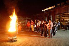 Coole Party bei den Werkstatt-Tagen http://nhblog.de/MMPartyDJ/