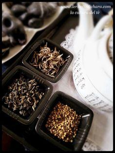 LE  RICETTE DI CHARA: La cultura del tè ( Chinese tea )