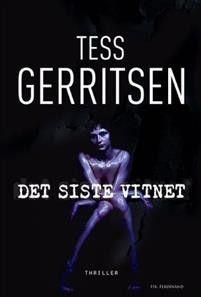 Ønsker meg bøkene av denne forfatteren. Både på engelsk og norsk. (Har en bok som heter Iskald)