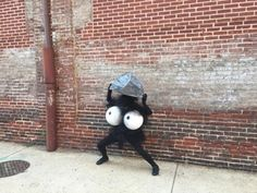[Photographer] bestie rocking the Soot Sprite cosplay from Spirited Away Anime Cosplay, Funny Cosplay, Epic Cosplay, Cosplay Girls, Amazing Cosplay, Anime Couples Manga, Cute Anime Couples, All Anime, Anime Girls