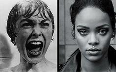 Bates Motel, Rihanna, Sdcc 2016, Hitchcock Film, Bates Family, Horror Films, Singers, Seasons, Pictures