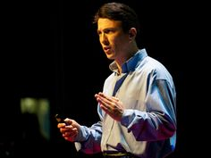 Daniel Kraft: ¿El futuro de la medicina? Hay una aplicación para eso. via TED