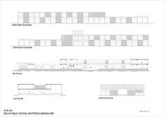 Gallery of DPS Kindergarden School / Khosla Associates - 20