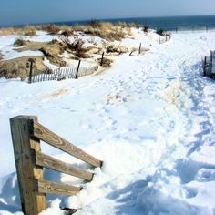 Bradley Beach Blizzard 2010