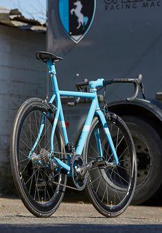 8 Best Custom Painted Track Bike Frames images  5ff3f5e3a