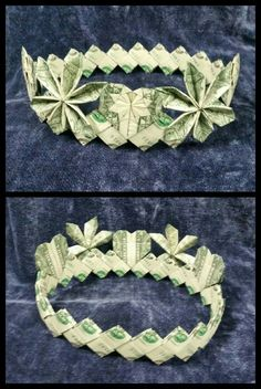 Money Graduation Crown