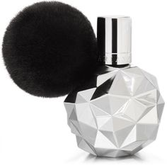 Fruity florals + musky notes combine in Ariana Grande's new gender-neutral fragrance, Frankie.