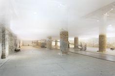 Galeria de Cloudscapes / Transsolar & Tetsuo Kondo Architects - 2