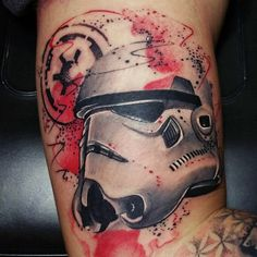 stormtrooper star wars tattoo-1
