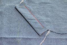 [혀니태경]입술주머니 만들기①_야구점퍼 주머니 : 네이버 블로그 Sewing, Pattern, Pants, Fashion, Dressmaking, Trouser Pants, Moda, Couture, La Mode