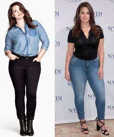6 Fashion Tips For Women With Big Thighs Curvy Outfits, Mode Outfits, Simple Outfits, Plus Size Outfits, Fashion Outfits, Casual Outfits, Size 12 Fashion, Pear Shape Fashion, Curvy Fashion