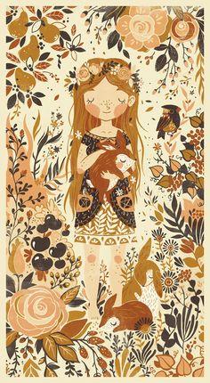 Children's Illustration 2 on Behance
