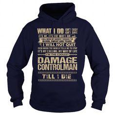 Awesome Tee For Damage Controlman T Shirts, Hoodie Sweatshirts