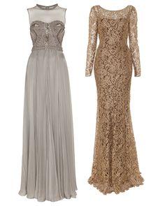 De compras 2013: 14 vestidos largos para invitadas.
