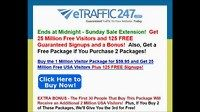 [[[HURRYYY]]] Buy The 1 Million Visitor Package For $59 95 And Get 25 Milli - Funny Videos at Videobash