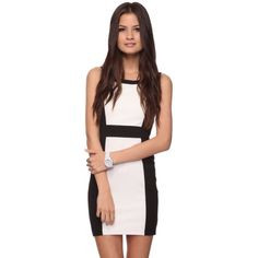 Colorblock Panel Sleeveless Sheath Dress S/M Forever 21 Colorblock Ponte Dress - Size Medium, runs Small  A colorblocked ponte dress featuring a deep scoop back with exposed zipper closure. Scoop neckline. Bodycon silhouette. Sleeveless. Medium weight. Knit. Fully lined. Forever 21 Dresses Mini