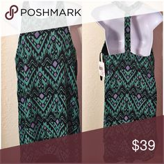 ❌Final Price ❌NWT Summer Dress Just Listed: NWT Dress  Color: Navy & Teal    Condition: NWT  ❌Trades❌  ⚡️I ship lightening fast⚡️  🎉Discounts with bundles🎉 Dresses High Low