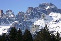 Fai della Paganella,Trentino,Italy