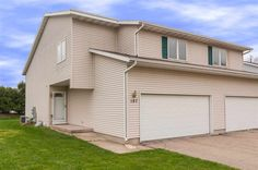197 S Bruns St  Deforest , WI  53532  - $175,000  #DeForestWI #DeForestWIRealEstate Click for more pics