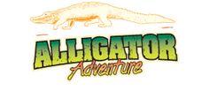 Alligator Adventure - Love alligators and reptiles? Check out Alligator Adventure at Barefoot Landing!