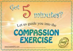Compassion exercise