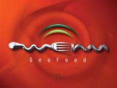 Logotipo criado para a empresa de rastreamento gastronômico via GPS de Recife   PE   Brasil.