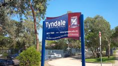 Tyndale Christian School #CSI #CorporateSignIndustries #sign #signage #family #school #education #recognition #fun #identity #learning #emblem #logo #colour #shape