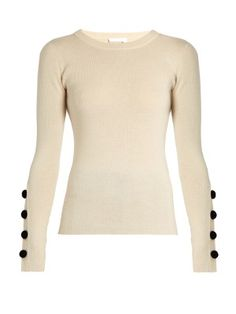 Seo wool sweater | See By Chloé | MATCHESFASHION.COM