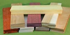 Exotic hardwood bundles for all your crafting and woodworking needs. Bowl Turning, Wood Supply, Pen Blanks, Outdoor Furniture, Outdoor Decor, Wood Crafts, Exotic, Hardwood, Craft Projects