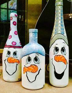 5dfadaa12289af81878bf551f88e5e94.jpg (720×934) #recycledwinebottles #decoratedwinebottles
