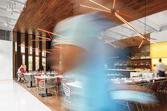 Rene Gonzalez Designs an Unforgettable Indoor-Outdoor Venue for Plant Food…