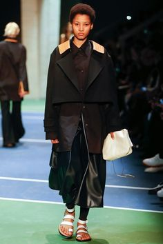 Celine Autumn/Winter 2016-17 #PFW