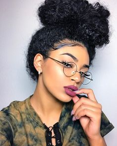 24 best the hair  the makeup images  hair natural hair
