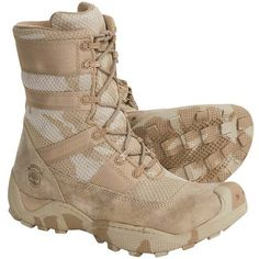 Timberland Jungle Force High Boots