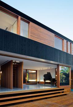 Narrabeen House | New South Wales, Australia | Choi Ropiha Fighera | photo by Simon Whitbread