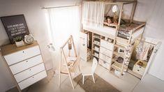 iF Design Award 2015: Meble Vox, wielofunkcyjne łóżko Spot, projekt: Wiktoria Lenart, kategoria: Produkt/Meble domowe, www.meblevox.pl