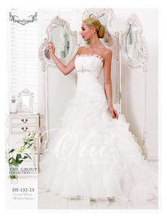 Robes de mariée DIVINA SPOSA 2013