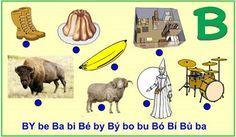 ABECEDA PÍSMENO B Music Notes Art, Simpsons Characters, Trivia Quiz, Matching Games, Logos, Jar, Speech Language Therapy, A Logo, Jars