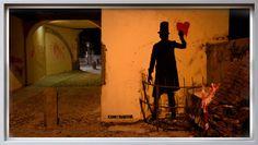 Kenny Random's street art