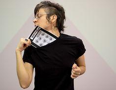 "Check out new work on my @Behance portfolio: ""Camila Puni - zine"" http://be.net/gallery/54425433/Camila-Puni-zine"